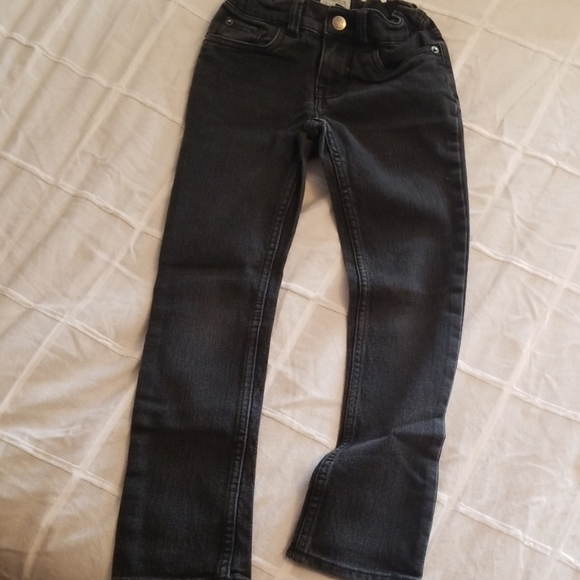 The Children's Place Other - Black Skinny Jeans